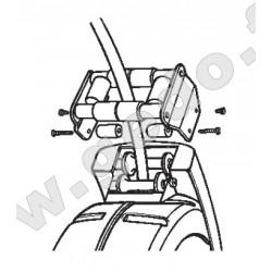 953 bouche guide câble