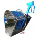"""Enrouleur automatique 3/4"""" Inox AGRA/S"""