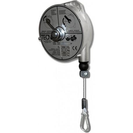 Enrouleur automatique Inox/ABS PREMS