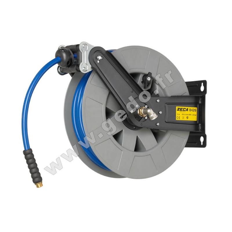 série 8400 faible pression