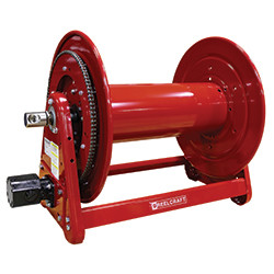 Enrouleur motorisé hydraulique HA32106