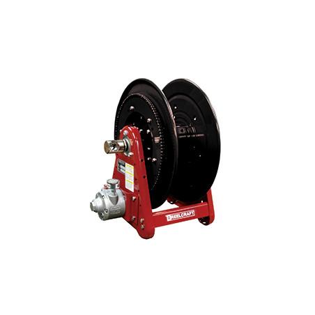 Enrouleur motorisé pneumatique série 30000