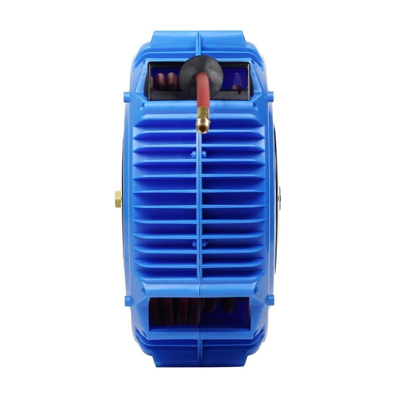 Enrouleur industriel cable electrique 5g2 5 15m ip65 - Enrouleur cable electrique ...