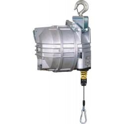 Enrouleur soudure Oxygène / Acétylène OA615-001