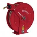 Enrouleur professionnel gaz de soudage 8m
