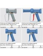 Pistolet Lavage Basse pression