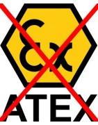Non ATEX